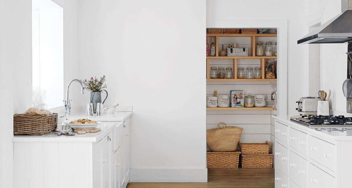 Cut through the clutter with these expert decluttering tips