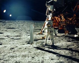 'The Last Steps' Documentary Short Offers New Look at Apollo 17 Moon Landing