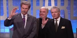 The 5 Best SNL Celebrity Jeopardy Skits, Ranked