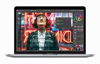 13-inch Apple MacBook Pro (2020) is here
