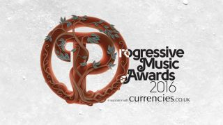Progressive Music Awards logo