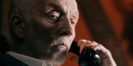 Why Saw's Tobin Bell Returned To Horror For The Call