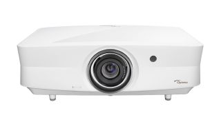 Optoma has begun shipping the ProScene ZK507, a compact, mid-range 4K UHD laser projector with 5,000 lumens of brightness.