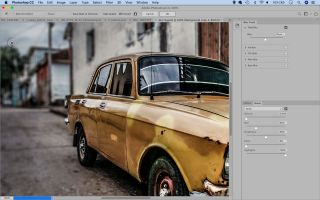 Photoshop fixes