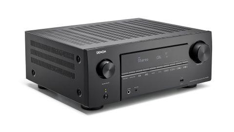 Denon AVC-X3700H review