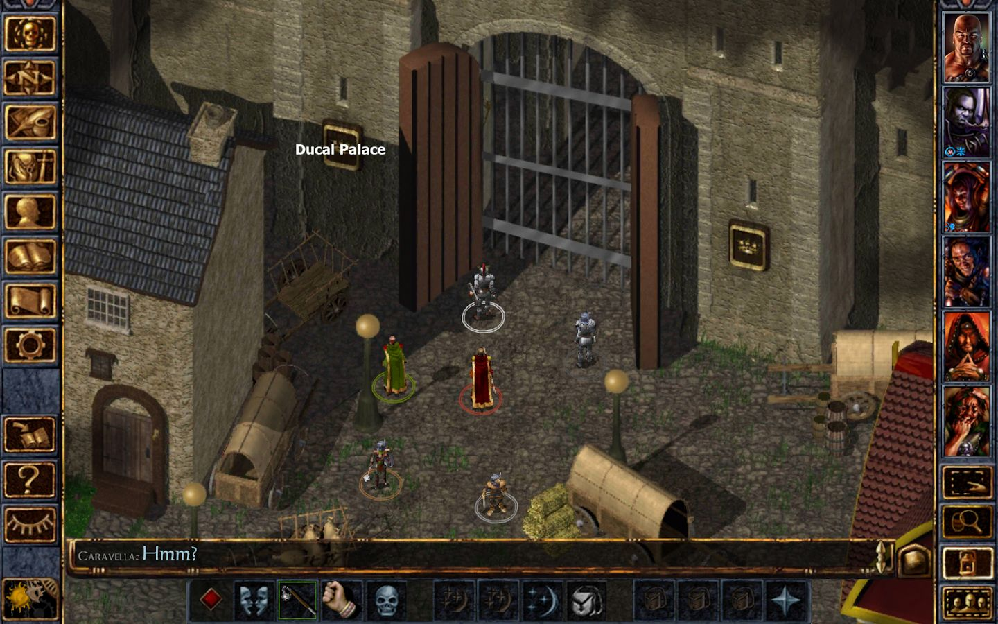Baldur's Gate 3 is in the works, apparently