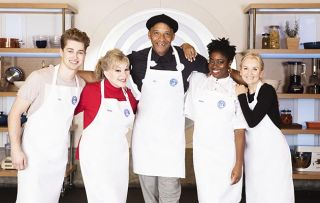 Celebrity Masterchef S13 What's on telly tonight? Our pick of the best shows on Thursday 13th September