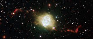 Planetary Nebula Fleming 1