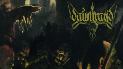 Cover art for Dawn Ray'd - The Unlawful Assembly album