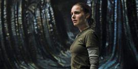 Natalie Portman Responds To Rose McGowan's Criticism Of Oscar Dress Protest