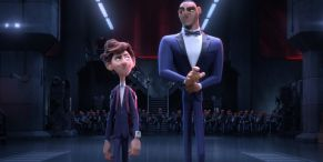 To 3D Or Not To 3D: Buy The Right Spies In Disguise Ticket