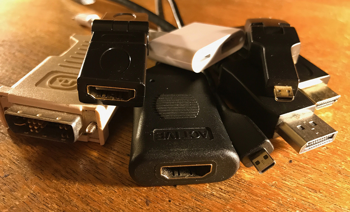 DisplayPort vs HDMI: which display cable should I use for my monitor? | PC Gamer