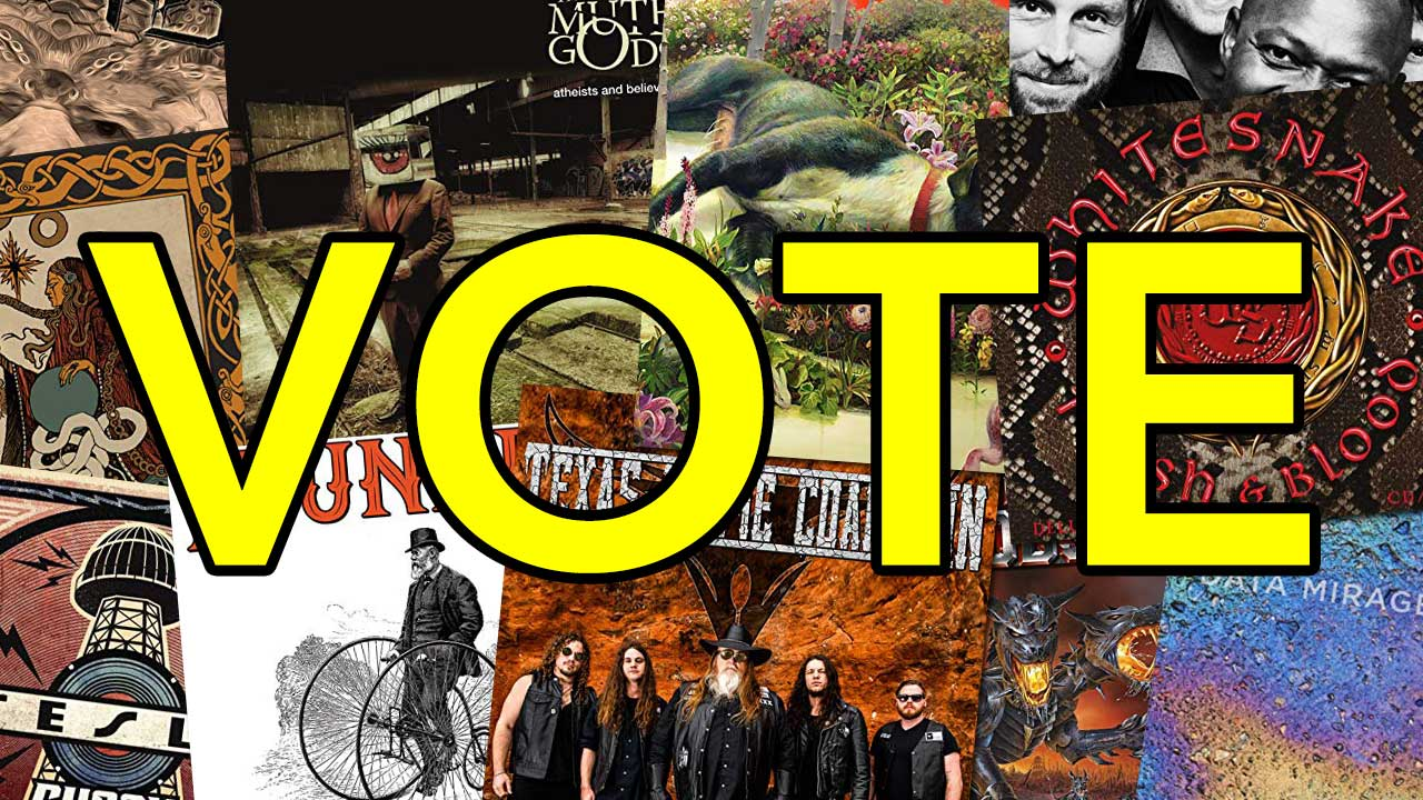 The best rock albums of 2019 so far | Louder