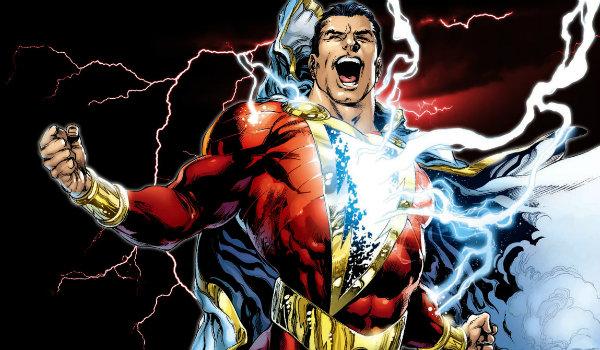 DC Shazam