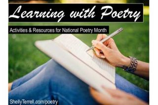 20+ Ideas and Resources for Learning with Poetry
