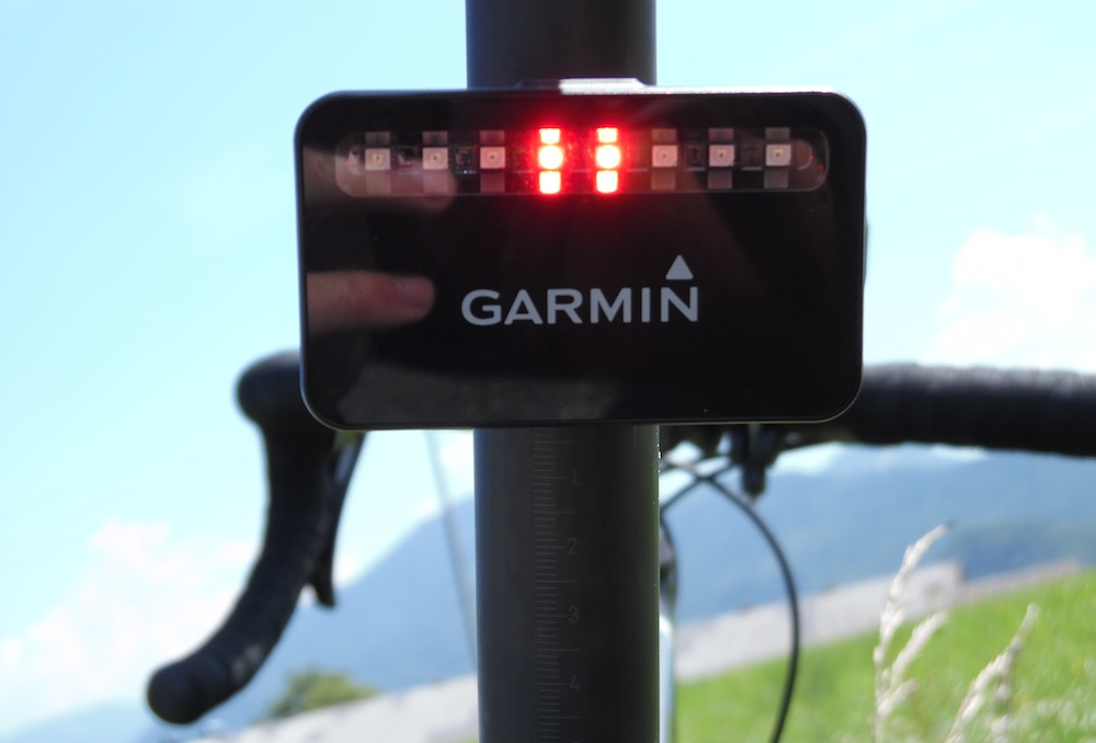 Billedresultat for garmin varia radar