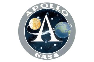 NASA Draws From Apollo Emblem For New Artemis Moon Program Logo