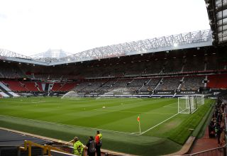 Manchester United v Granada – UEFA Europa League – Quarter Final – Second Leg – Old Trafford