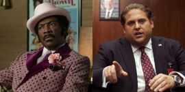 Eddie Murphy And Jonah Hill Are Teaming For A Netflix Comedy