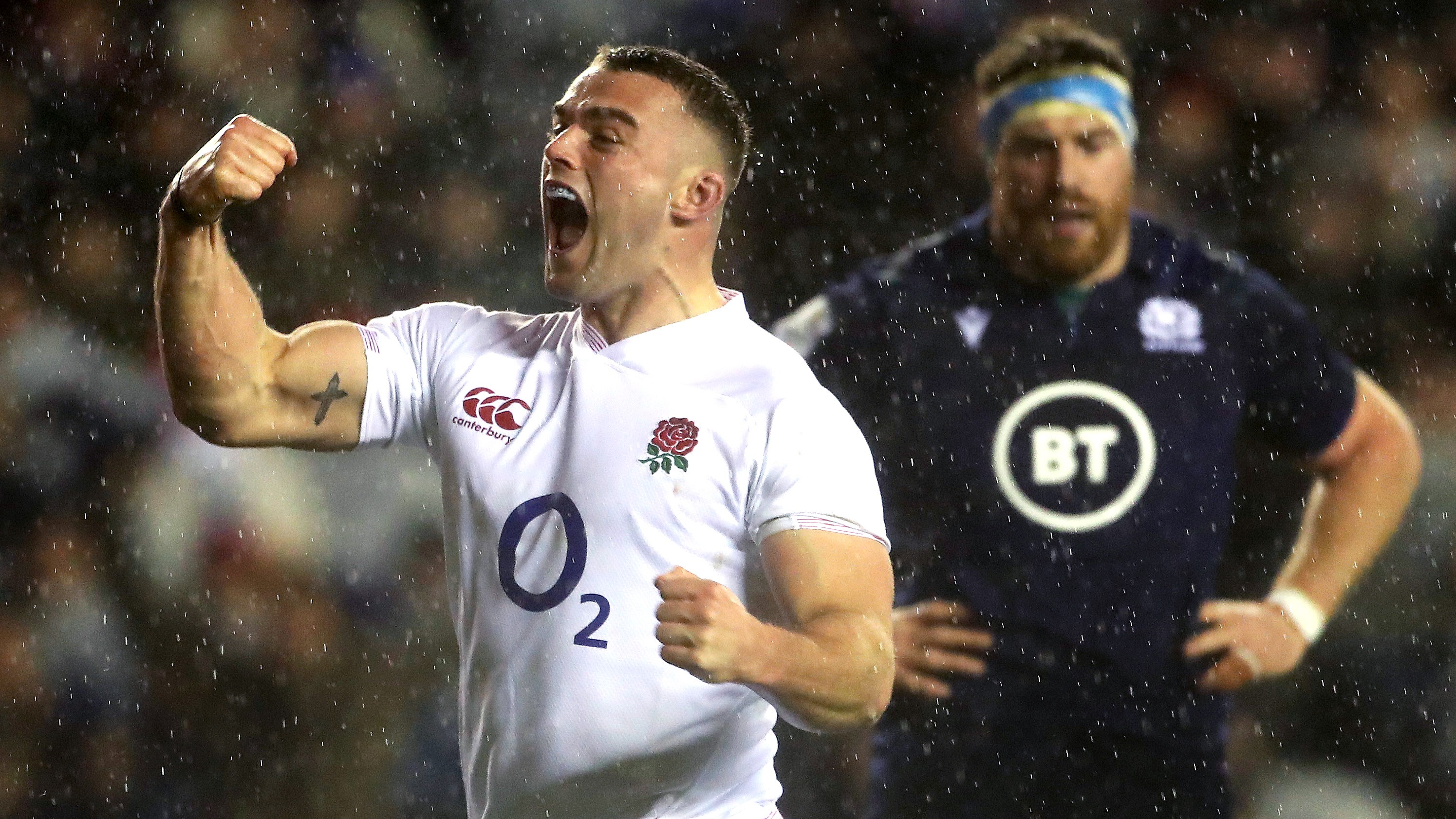 England vs Scotland live stream: how to watch Six Nations rugby anywhere right now thumbnail