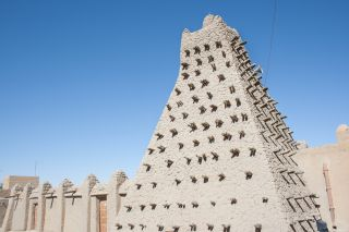 Timbuktu: Historical Center of Learning | Live Science