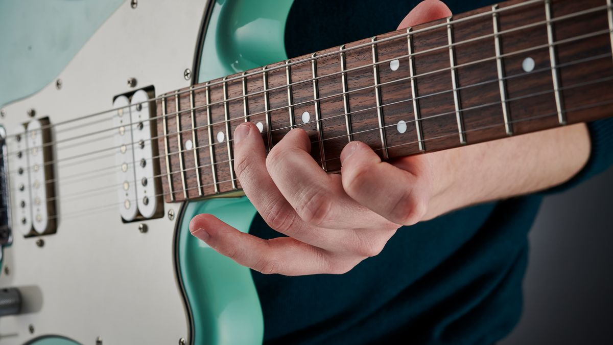 These 9 randomized fretboard patterns will help you explore new musical territory
