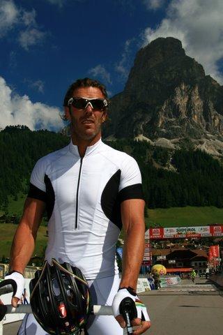Maratona dles Dolomites 2008