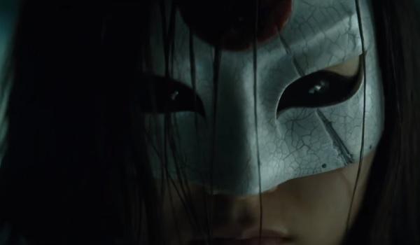 Suicide Squad Kitana Eyes
