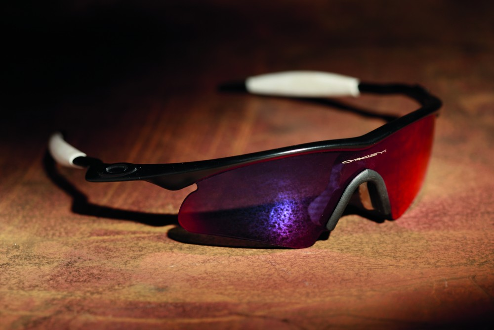 Icons of cycling: Oakley M Frame sunglasses - Cycling Weekly