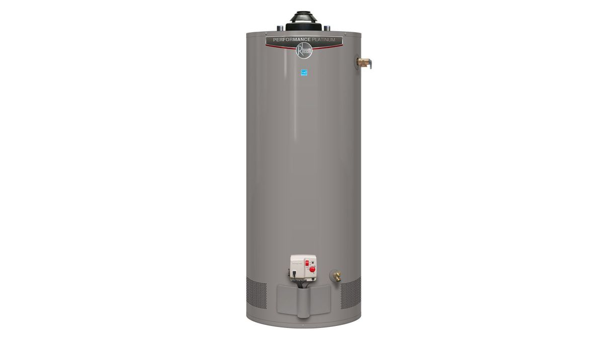 Best Water Heater 2019 - Gas, Electric and Tankless Water