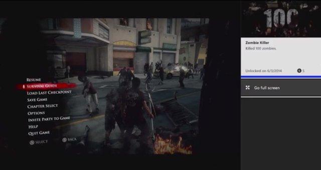 Xbox One July Update Will Improve Achievements #31548
