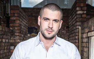 Shayne Ward reveals Aidan had posted a suicide note to Johnny months ago