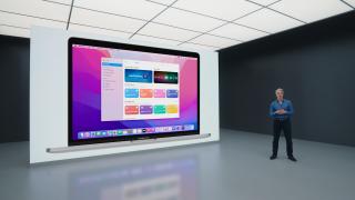 WWDC 2021 macOS Monterey