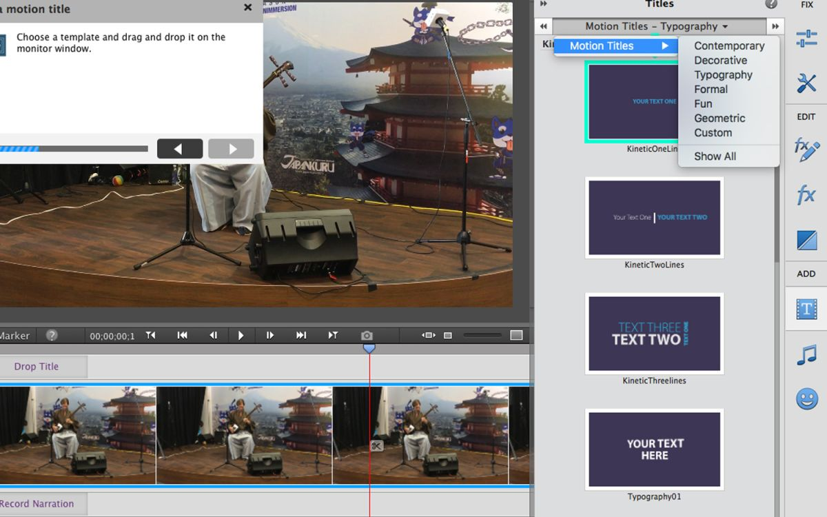 Adobe Premiere Elements 2018 Review- Full Review and Benchmarks