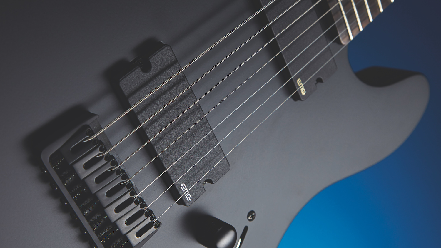 Best 7 String Guitars 2021 The Top Pro And Cheap 7 String Guitars Musicradar
