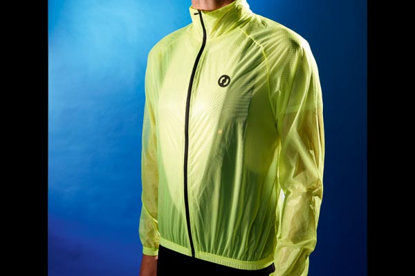 Ride jacket, Lightweight jackets grouptest 2012 CA