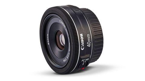Canon EF 40mm f/2.8