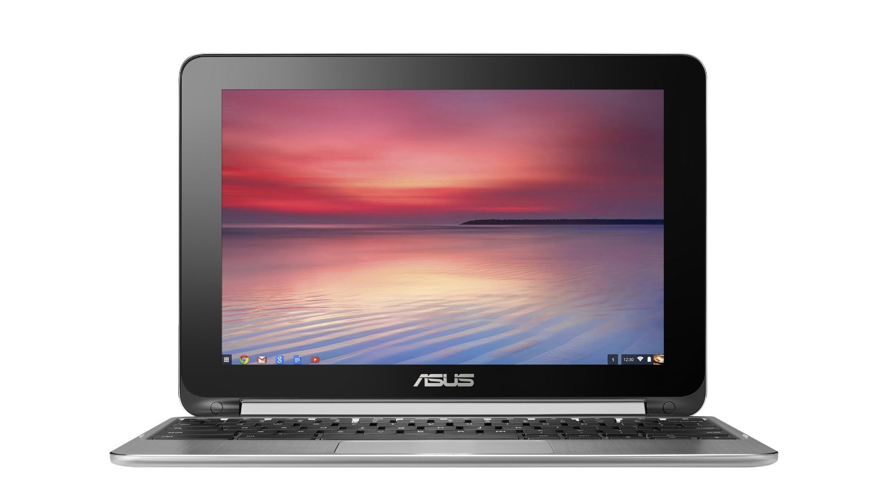The best Chromebook in the world (Image credit: Asus)