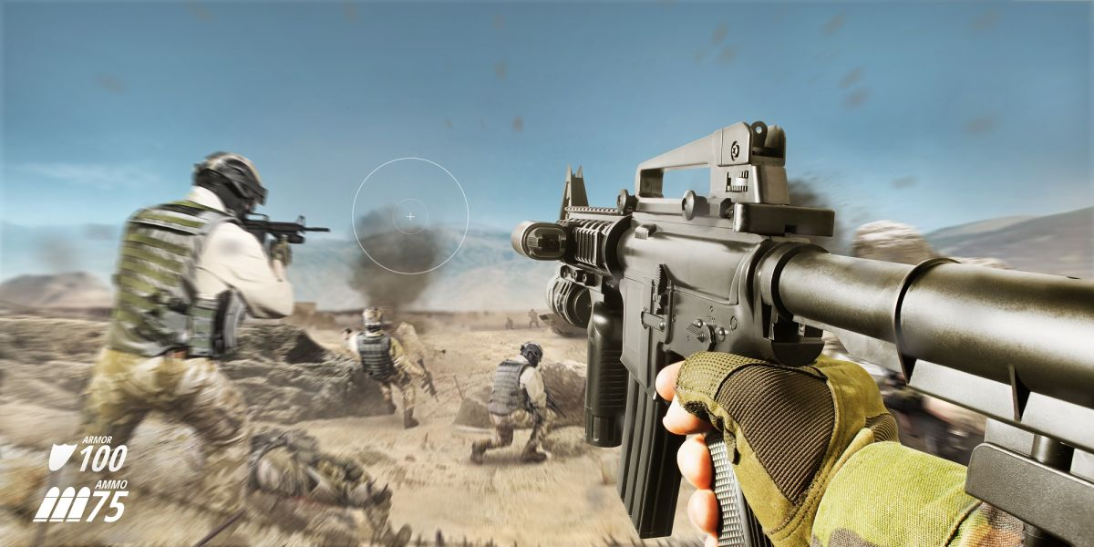 New FPS Cheating Tool Uses Machine Learning, Is Impossible to Detect
