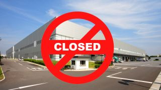 Coronavirus outbreak causes Canon to temporarily close five factories