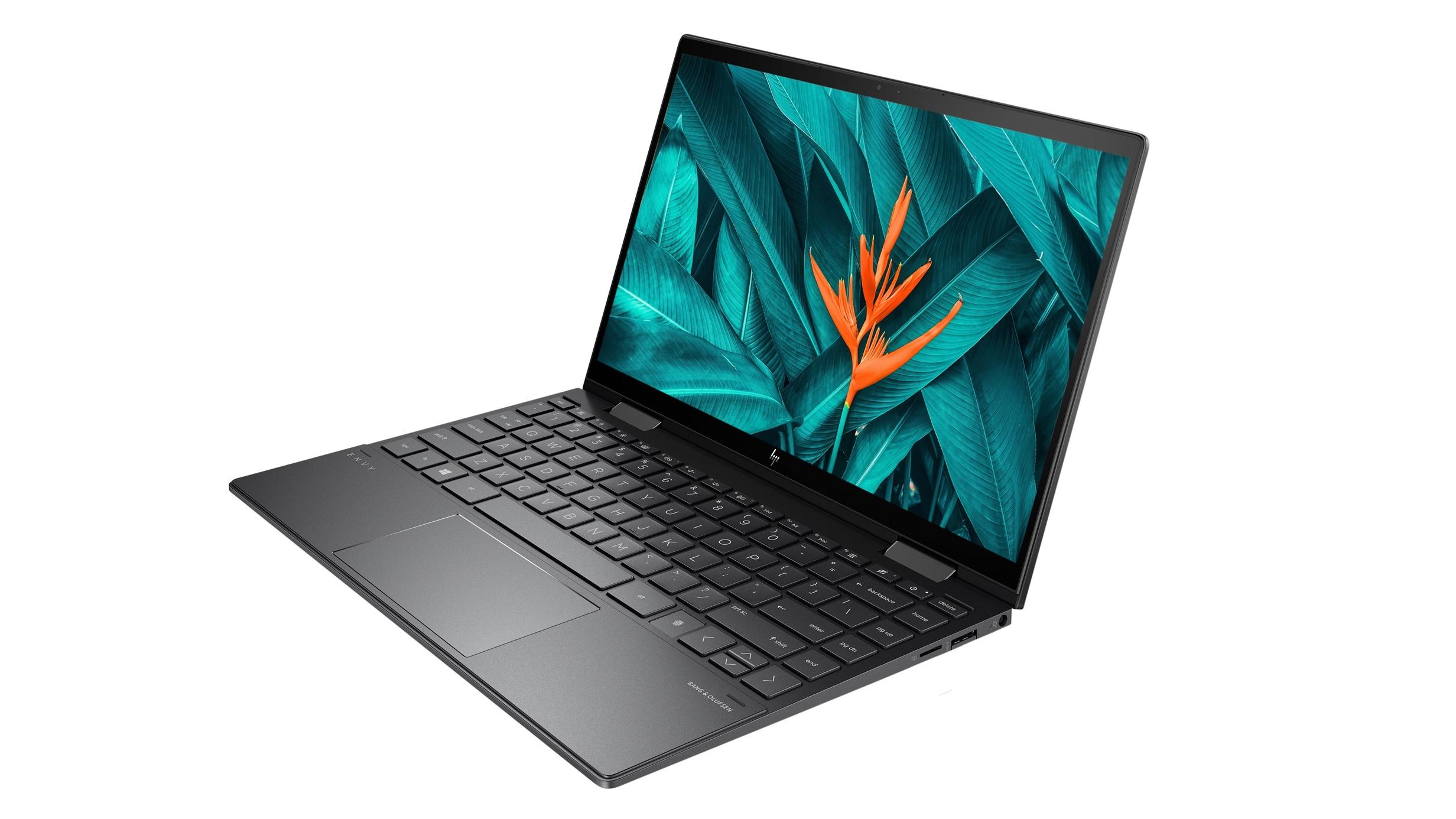 HP Envy x360 13 (2020)