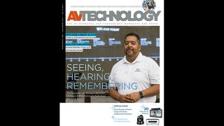 AV Technology Digital Edition September 2017