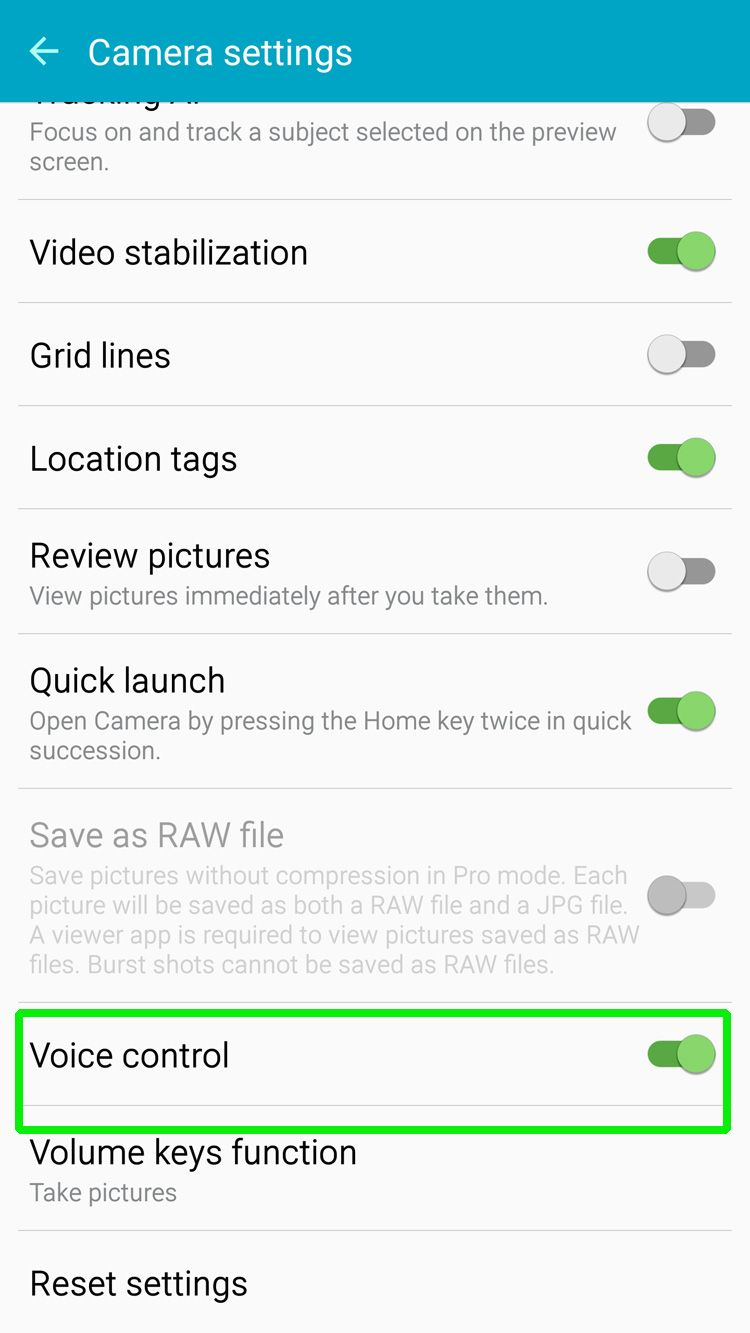 Galaxy Note 5: Features to Enable and Disable | Tom's Guide
