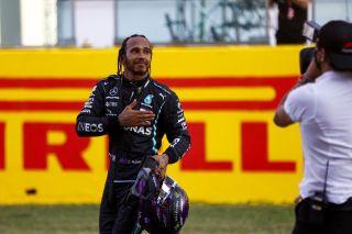 Turkish Grand Prix live stream: how to watch Formula One online