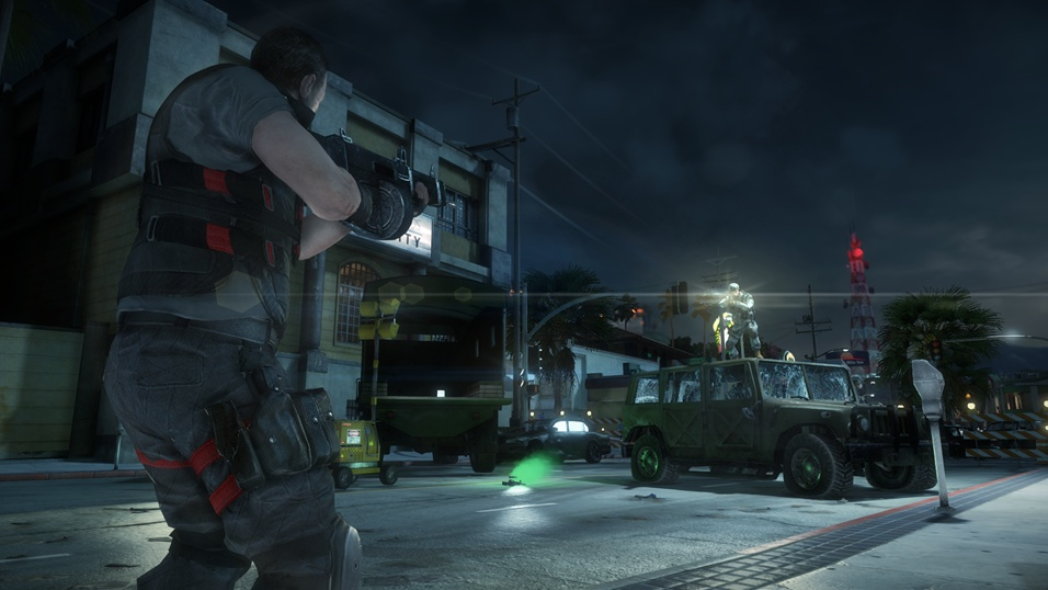 Dead Rising 3 Operation Broken Eagle DLC Launching Tomorrow #30371
