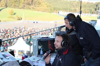 AKG Mics for Red Bull Air Race World Championship