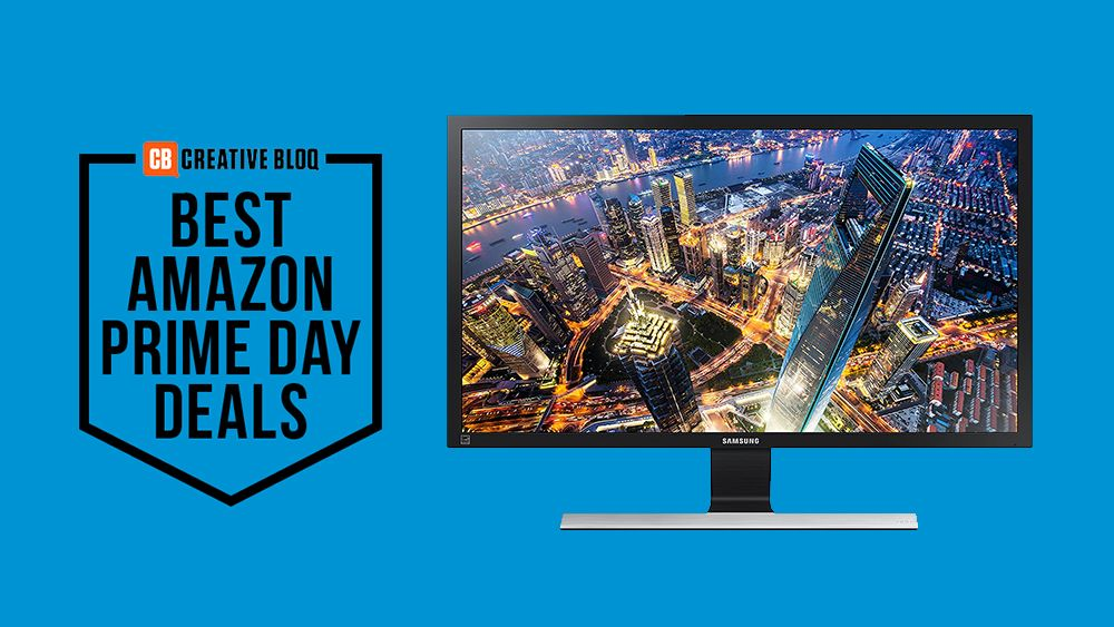 Need a new monitor? Check out these unmissable deals this Prime Day