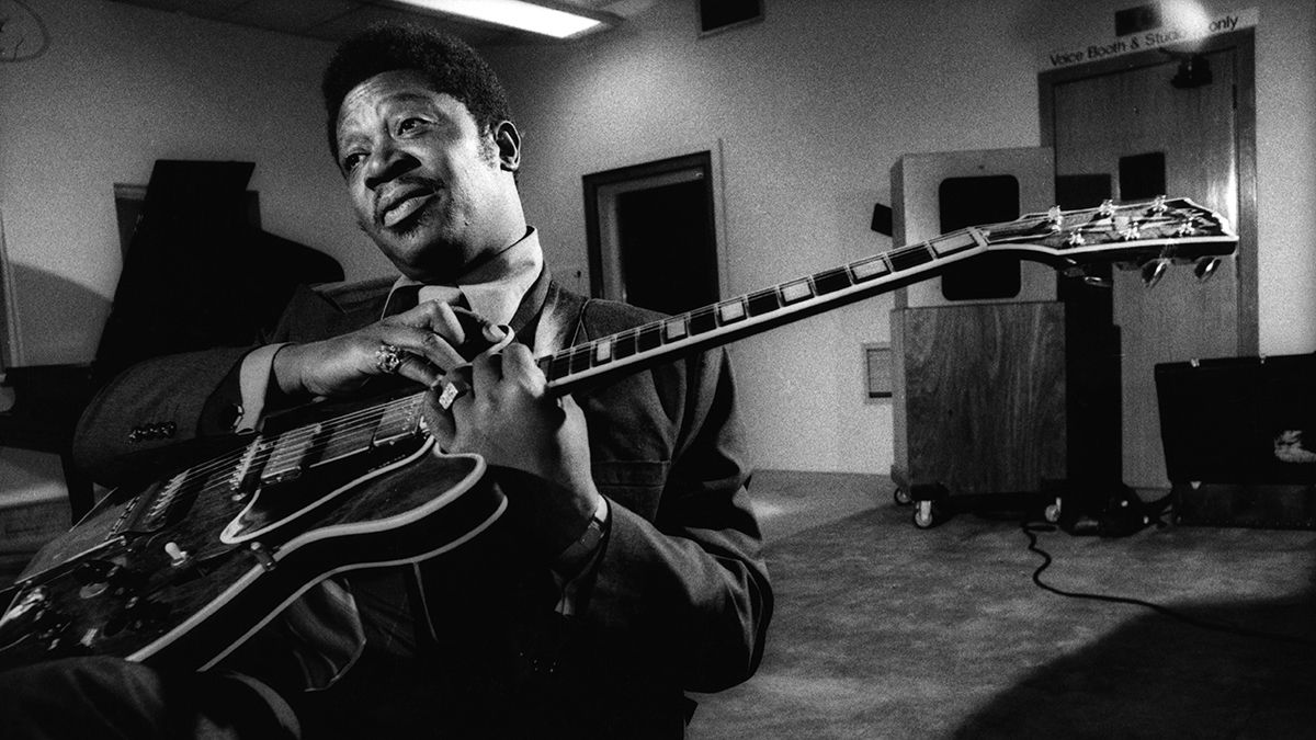 10 Of The Greatest Blues Guitar Tones Ever Recorded