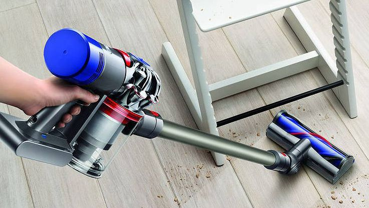 Amazon Prime Day Lightweight Vacuum deal: Dyson V8ANIMAL Animal Handheld Vacuum Cleaner