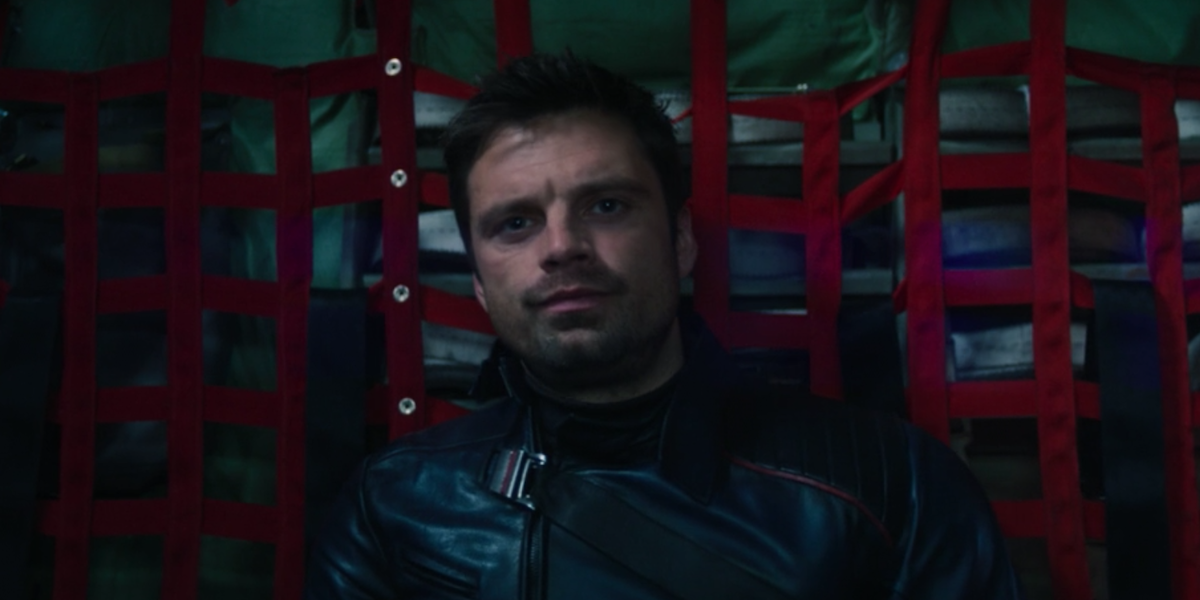 Marvel's Sebastian Stan Shared His Butt On Instagram, And Fans Went Wild